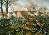 February 16, 1862 - Battle of Fort Donelson