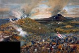 November 11, 1863 - Battle of Missionary Ridge