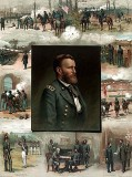 1865 - Ulysses S. Grant from West Point to Appomattox