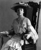 c. 1906 - Alice Roosevelt Longworth