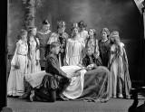 c. 1910 - Sleeping Beauty