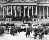 March 4, 1905 - Inauguration of Theodore Roosevelt