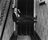 1922 - Buster Keaton in The Electric House