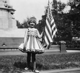 4th of July, 1916 - Miss Liberty