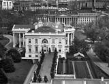 1914 - The White House