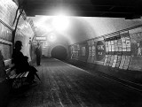 1890 - The Underground