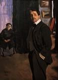 1905 - Sergei Diaghilev