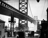 1921 - Delaware Bridge