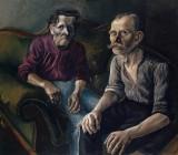 1921 - Ritratto dei genitori (Portrait of Parents)