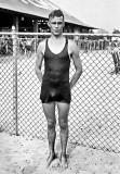July 23 1921 - National AAU title winner (10 mile swim)
