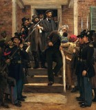 1859 - The Last Moments of John Brown