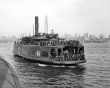 c. 1900 - Ferry boat