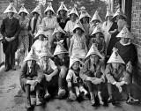 1922 - Children's party