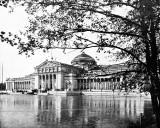1893 - Fine Arts Building, World's Fair