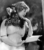 1917 - Marion Davies in Runaway, Romany