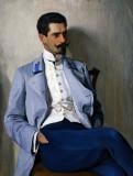 1904 - Prince Alexander Konstantinovich Gorchakov