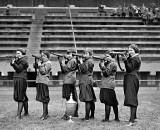 November 2, 1922 - Champion riffle team