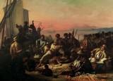 c. 1840 - The Slave Trade