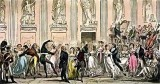 1825 - The Cyprians' Ball at the Argyle Rooms