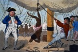 1792 - Torture of a female slave of 15 by Captain John Kimber