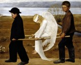 1903 - The Wounded Angel
