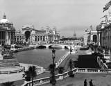 1893 - Chicago World's Fair