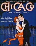 1922 - Sheet music