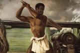 1833 - A slave rebellion