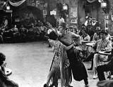1921 - Rudolph Valentino dancing the tango