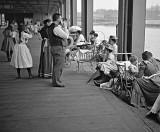 1900 - Recreation dock