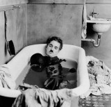 1922 - Charlie Chaplin in Pay Day