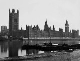 1860's - Houses of Parliament