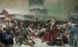 1889 - The destruction of Novgorod by Ivan III