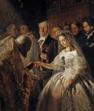 1862 - The Unequal Marriage