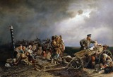 1861 - Prisoners Stopping Place