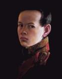 1827 - Tsar Alexander II as a boy