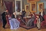 1866 - A Literary Reading