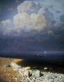 1873 - Ladoga Lake