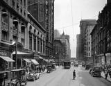 c. 1910 - Madison Street