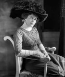 1908 - Ethel Roosevelt