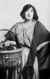 1913 - Mrs Pat as Eliza in Shaw's Pygmalion