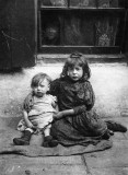 1912 - Nippers of Spitalfields