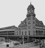 1910 - Main Street Station