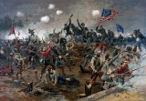 May 8-21, 1864 - Battle of Spotsylvania