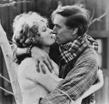 1921 - Jane Novak and William S. Hart in Three Word Brand