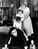 1921 - Harold Lloyd and Mildred Davis in I Do