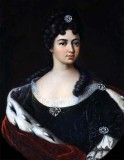 c. 1720 - Maria Cantemir, mistress of Peter the Great