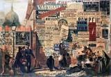1834 - Street scene