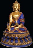 Timeless - Image of the Buddha
