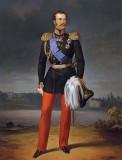 1856 - Tsar Alexander II
